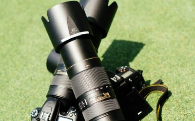Which Photographic Equipment